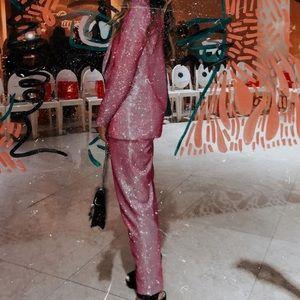 Dolls Kill Jackets & Coats - Dolls kill sparkle blazer